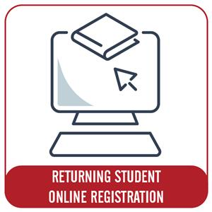 returning student online registration