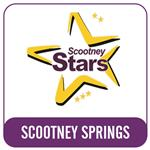 Scootney Springs Icon with Logo