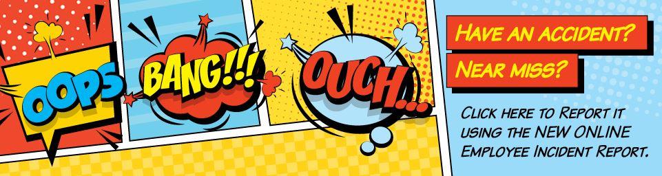 Othello School District Online Incident Reporting