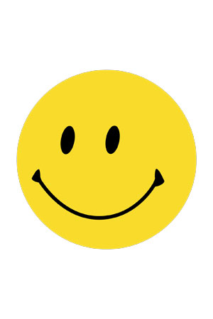 smiley face placeholder image
